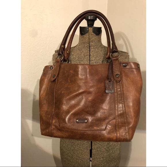 c63efa9a0b5 Frye Bags | Melissa Shoulder Bag | Poshmark